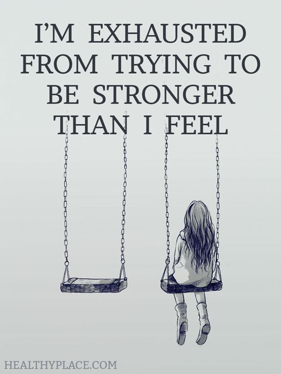 I Feel a Difficulty ofBeing
