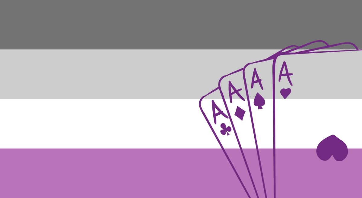 Ace Off Base: What It's Like to Be Asexual in an Overly-Sexual World